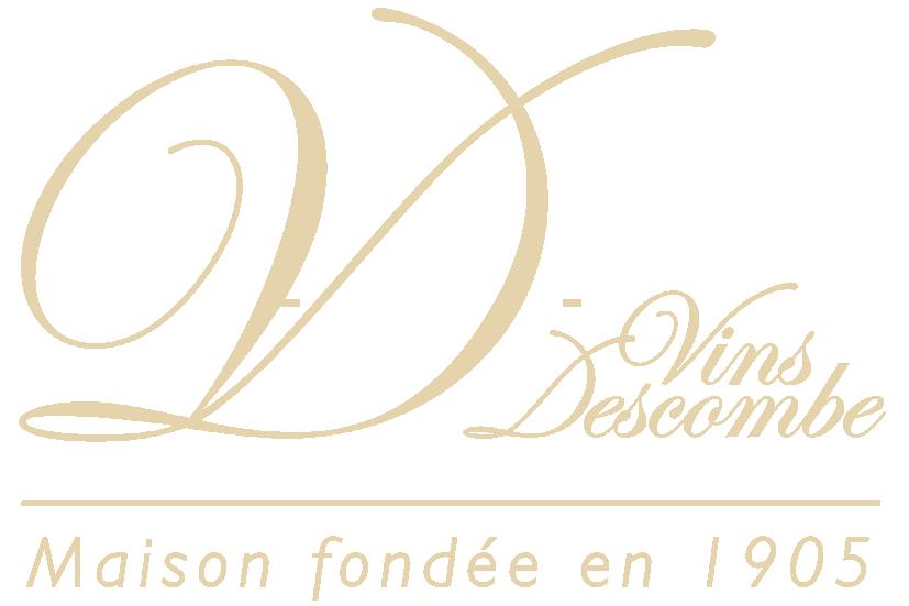vins descombe logo